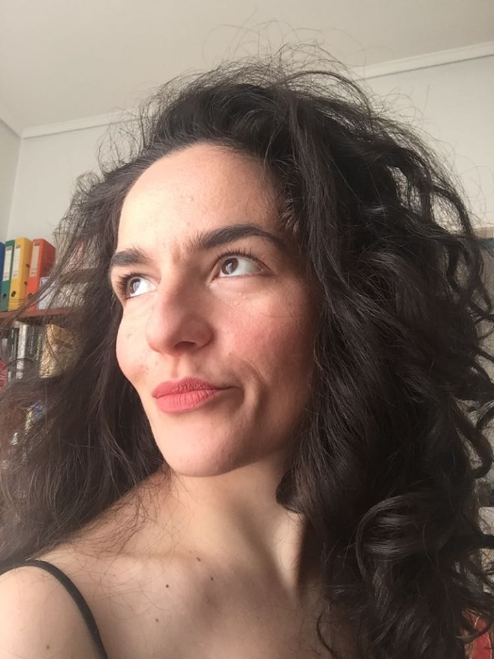 Το ερωτηματολόγιο του Provat.o.| Ντιάνα Σκιαδά