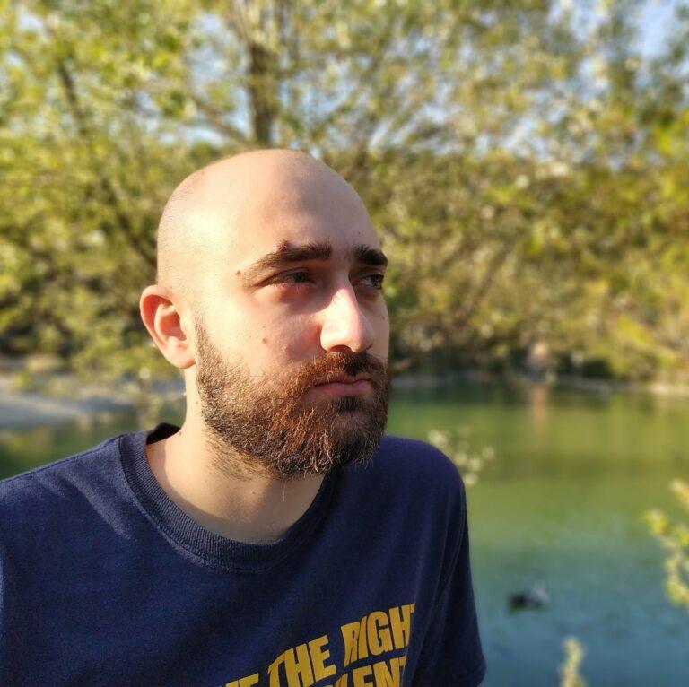 Το ερωτηματολόγιο του provat.o. | Πάνος Πανάκος